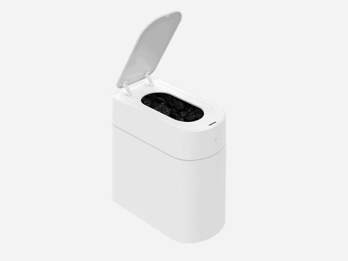 T3 sensor trash can