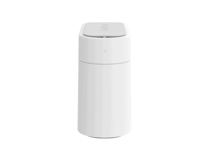T3 Slim Smart Trash Can product image