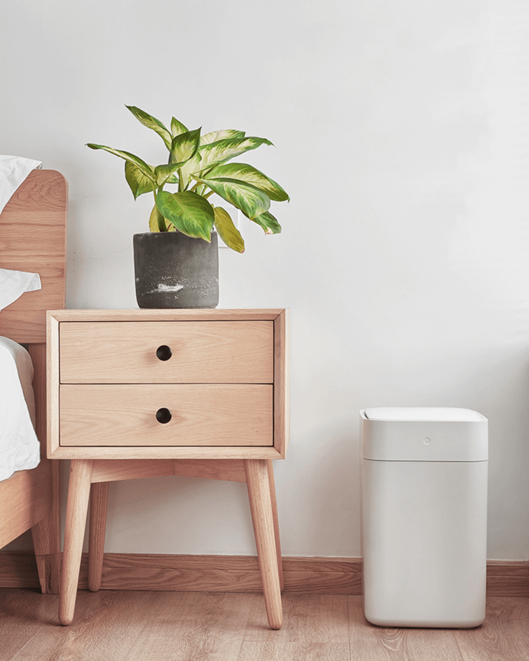 Townew T1 automatic trash can